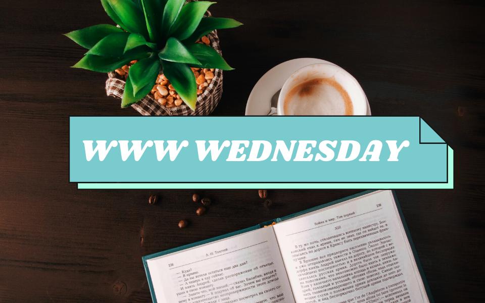 WWW Wednesday | 8/12/2020