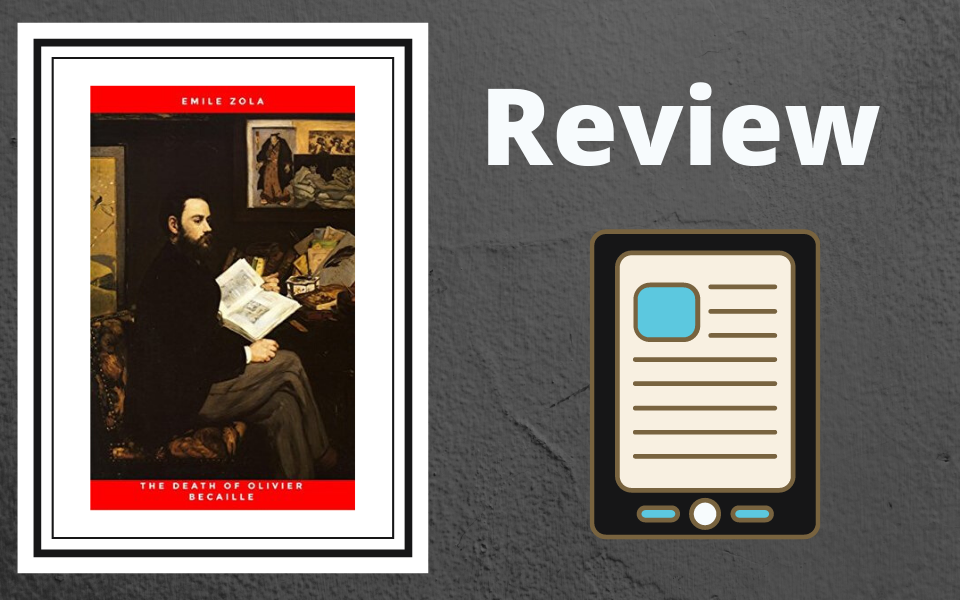 Review: The Death of Olivier Becaille