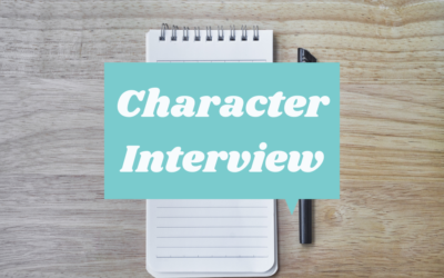 Character Interview: Arrogant Maker