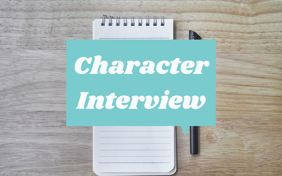 Interview with a Character:  Demen