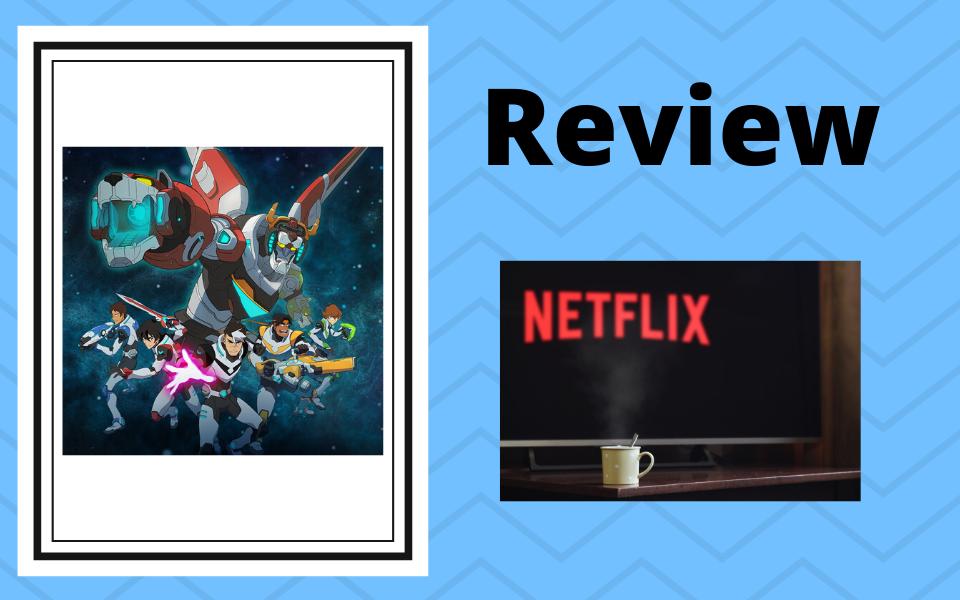 Netflix | Voltron