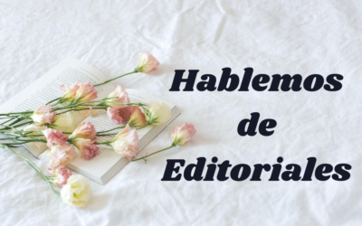 Hablemos de Editoriales: Editorial AcentuArte
