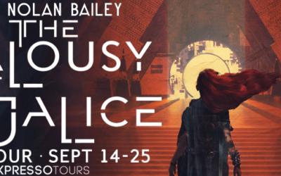 Jesse Nolan Bailey Interview