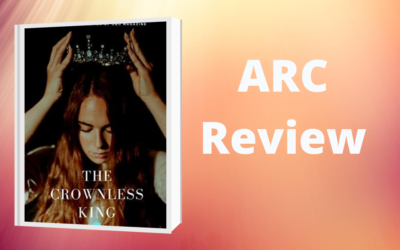 Review | The Crownless King – Discover your own path.
