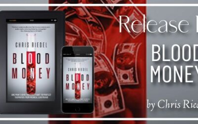 Tour & Giveaway Blood Money
