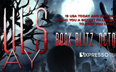 Soul's Day Boxset Giveaway and Blitz