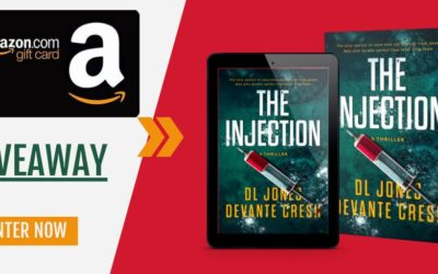 The Injection Blitz & Giveaway