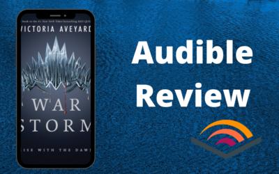 Review War Storm