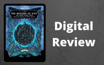 Review The Witches Of Kyiv