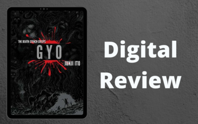 Review Gyo Deluxe Edition