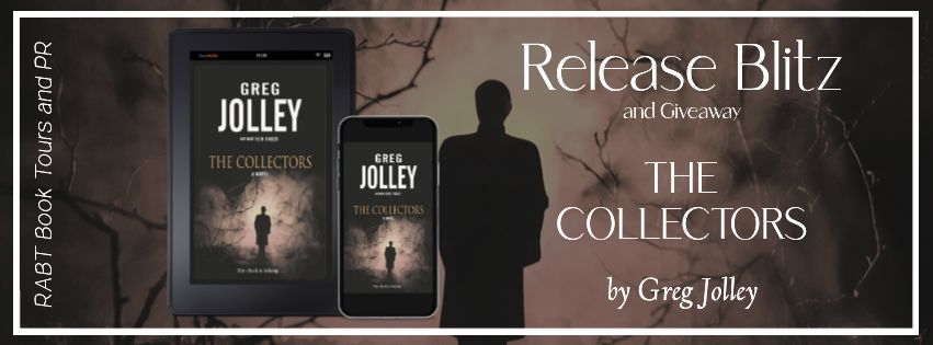 The Collectors – Blitz and Giveaway