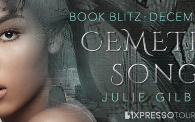 Blitz and Giveaway Cemetery Songs