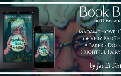 The Books of Very Bad Things Blitz and Giveaway