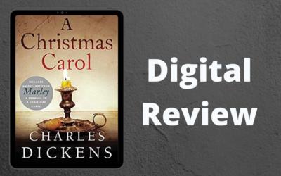 Review A Christmas Carol