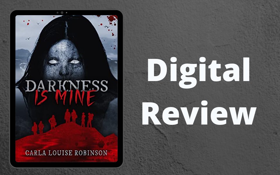 Review Darkness is Mine