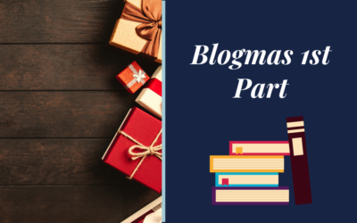 Bookish Naugthy and Nice Tag Blogmas