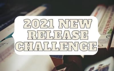 2021 New Release Challenge