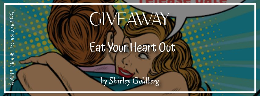 Eat Your Heart Out Giveaway
