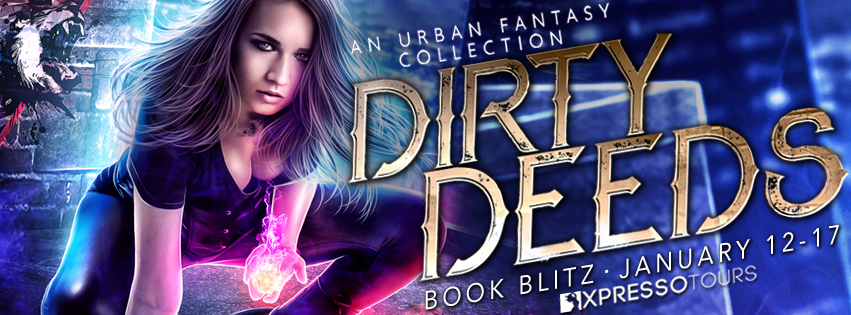 Dirty Deeds Tour and Giveaway