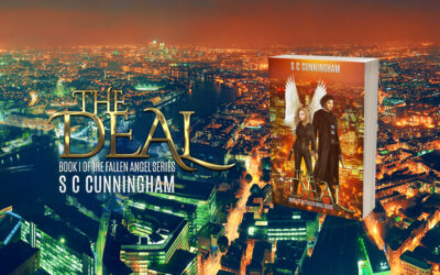 The Deal Book Tour & Giveaway