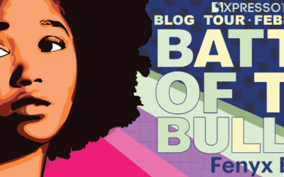 Tour + Giveaway Battle of the Bullies