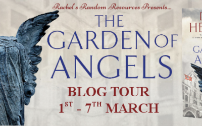 The Garden of Angels Tour