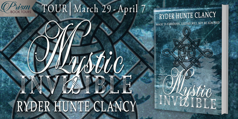 Mystic Invisible Tour + Giveaway