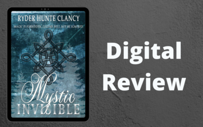 Review Mystic Invisible