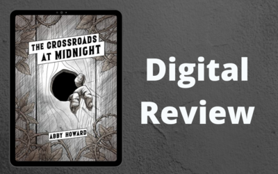 Review The Crossroads at Midnight – Graphic Novel