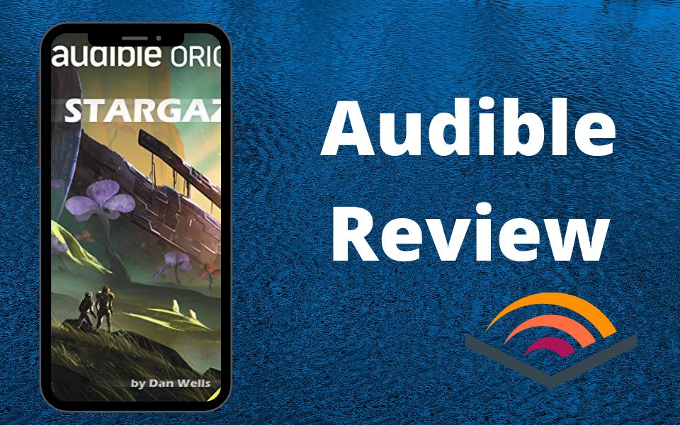 Review Stargazer