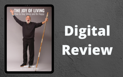 Review The JOY of LIVING