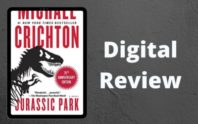 Reviews Jurassic Park