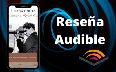 Reseña Esperando a Robert Capa