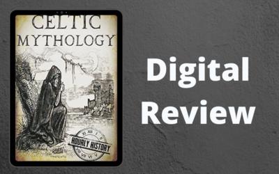 Review Celtic Mythology