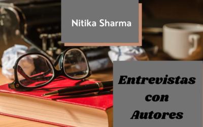 Interview Nitika Sharma
