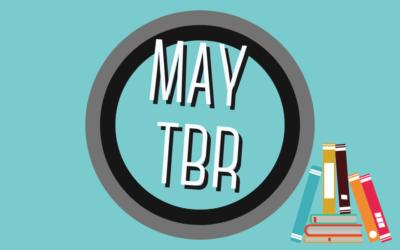 My May TBR