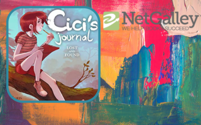 Review Cici's Journal: Lost and Found