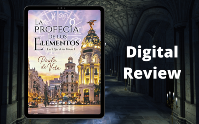 Review The Prophecy of the Elements