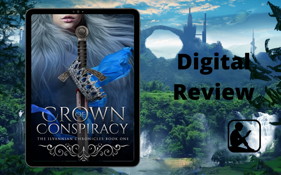 Review Crown of Conspiracy