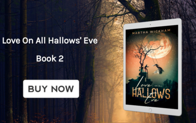 Love On All Hallows' Eve | Tour & Giveaway