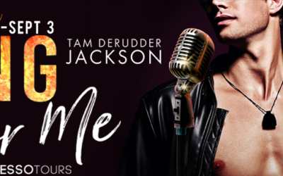 Giveaway & Tour – Sing For Me