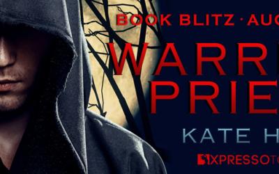 Warrior Priest – Blitz & Giveaway