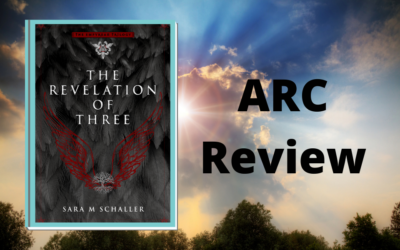 Review The Revelation Of Three