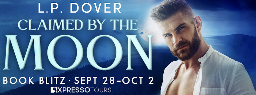 Tour & Giveaway | Claimed by the Moon