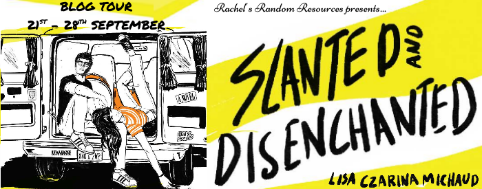 Tour | Slanted and Disenchanted